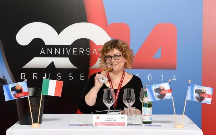 Concours Mondial de Bruxelles 2014 – 20 anni di edizioni