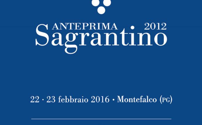 Anteprima Sagrantino 2012 – Tanti motivi per degustarlo