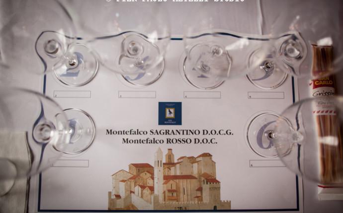 Anteprima Montefalco Sagrantino 2012