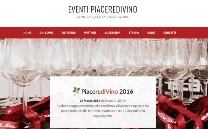 PiacerediVino 2016 – terza edizione