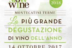 Guida Slow Wine 2018